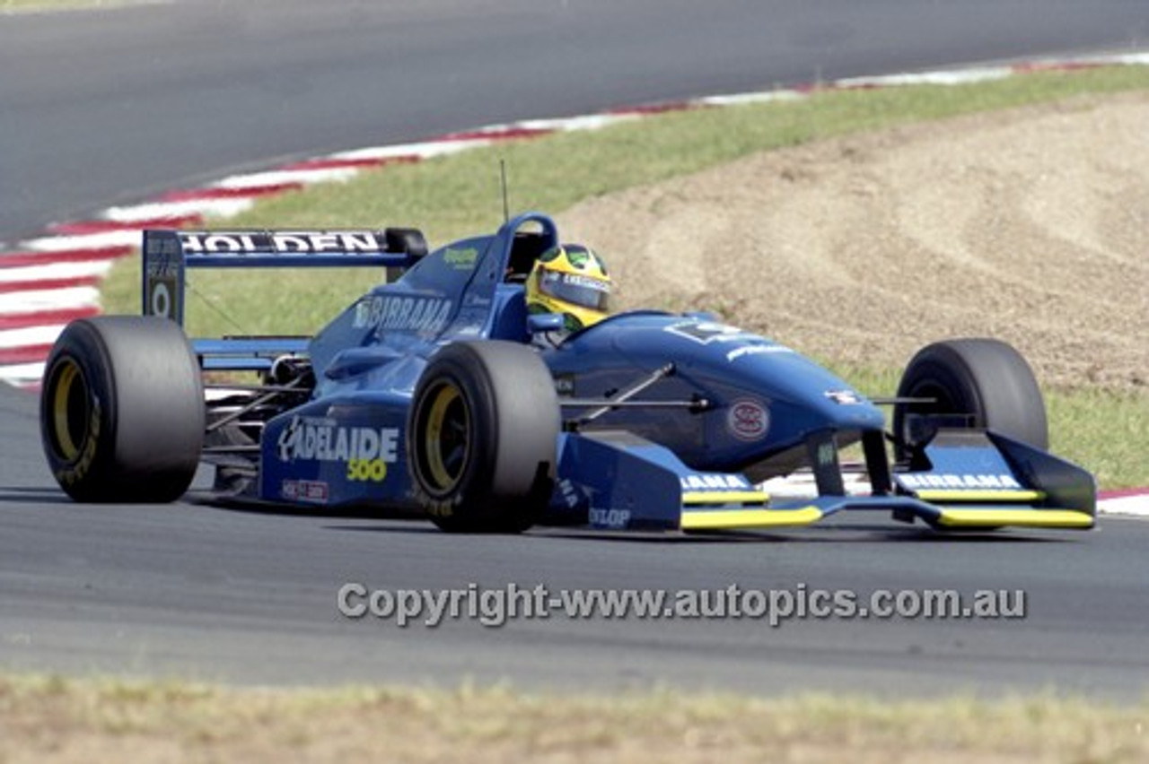 99516 - Brenton Ramsay,  Reynard 94D - Formula Holden - Eastern Creek 28th June 1999 - Photographer Marshall Cass