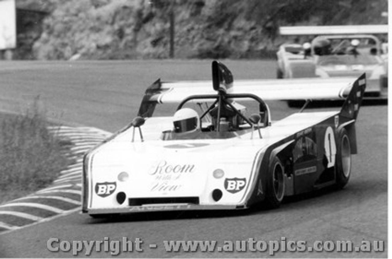 81401 - S. Kostera Elfin MS7 - Amaroo Park 1981