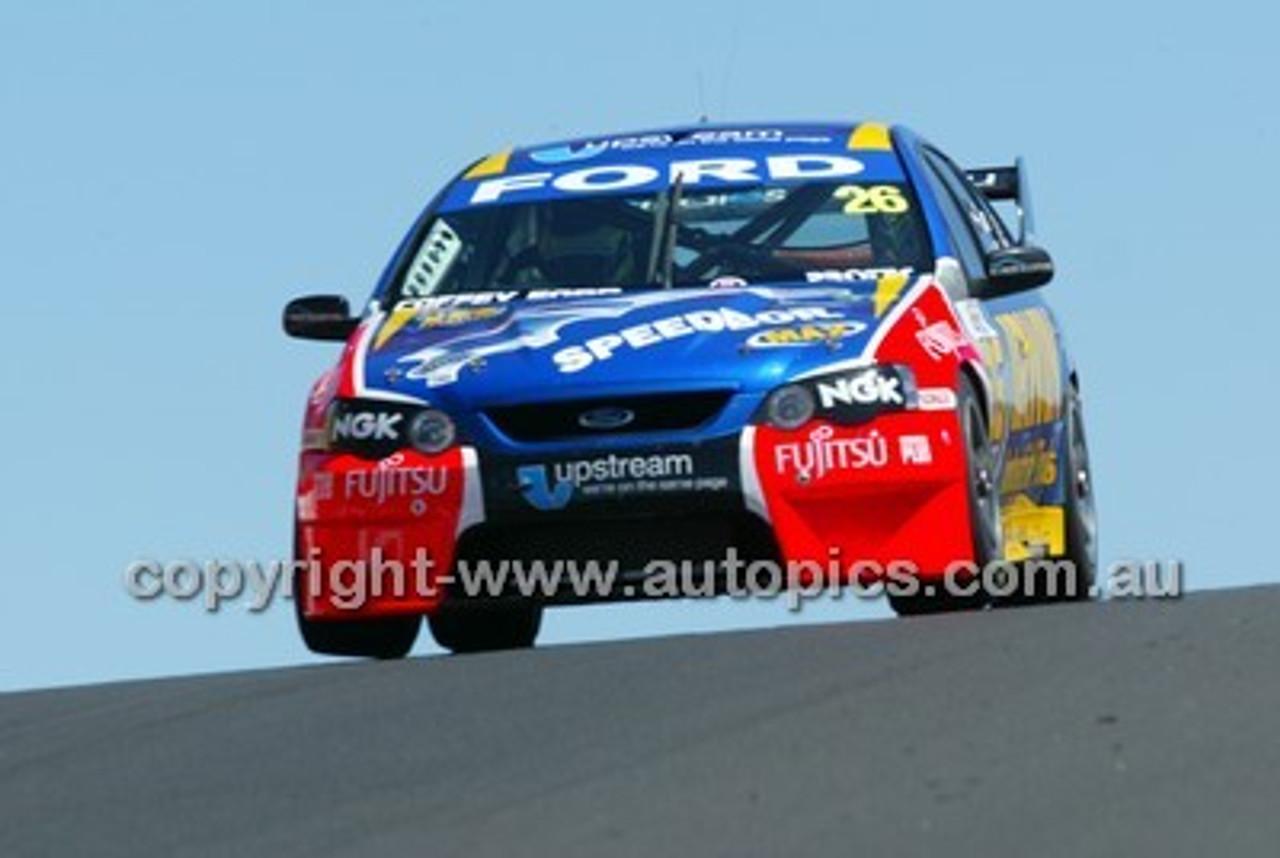 Super Cheap Auto 1000 Bathurst 7th October 2007 - Photographer Marshall Cass - Code 07-MC-B07-023