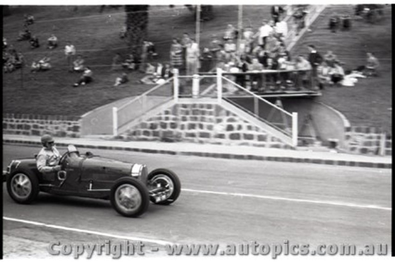 Geelong Sprints 23rd August 1959 -  Photographer Peter D'Abbs - Code G23859-2