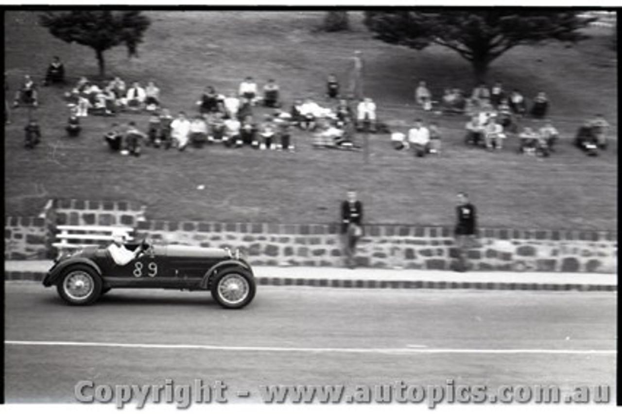 Geelong Sprints 23rd August 1959 -  Photographer Peter D'Abbs - Code G23859-4