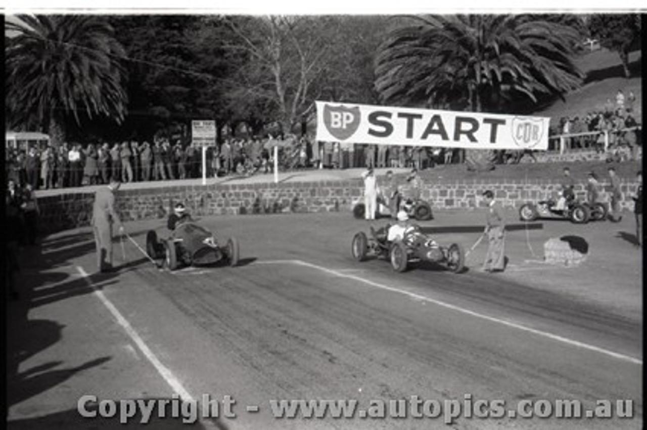 Geelong Sprints 23rd August 1959 -  Photographer Peter D'Abbs - Code G23859-10