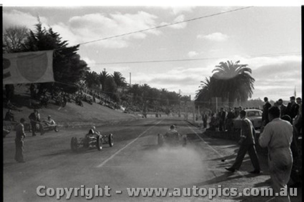 Geelong Sprints 23rd August 1959 -  Photographer Peter D'Abbs - Code G23859-11