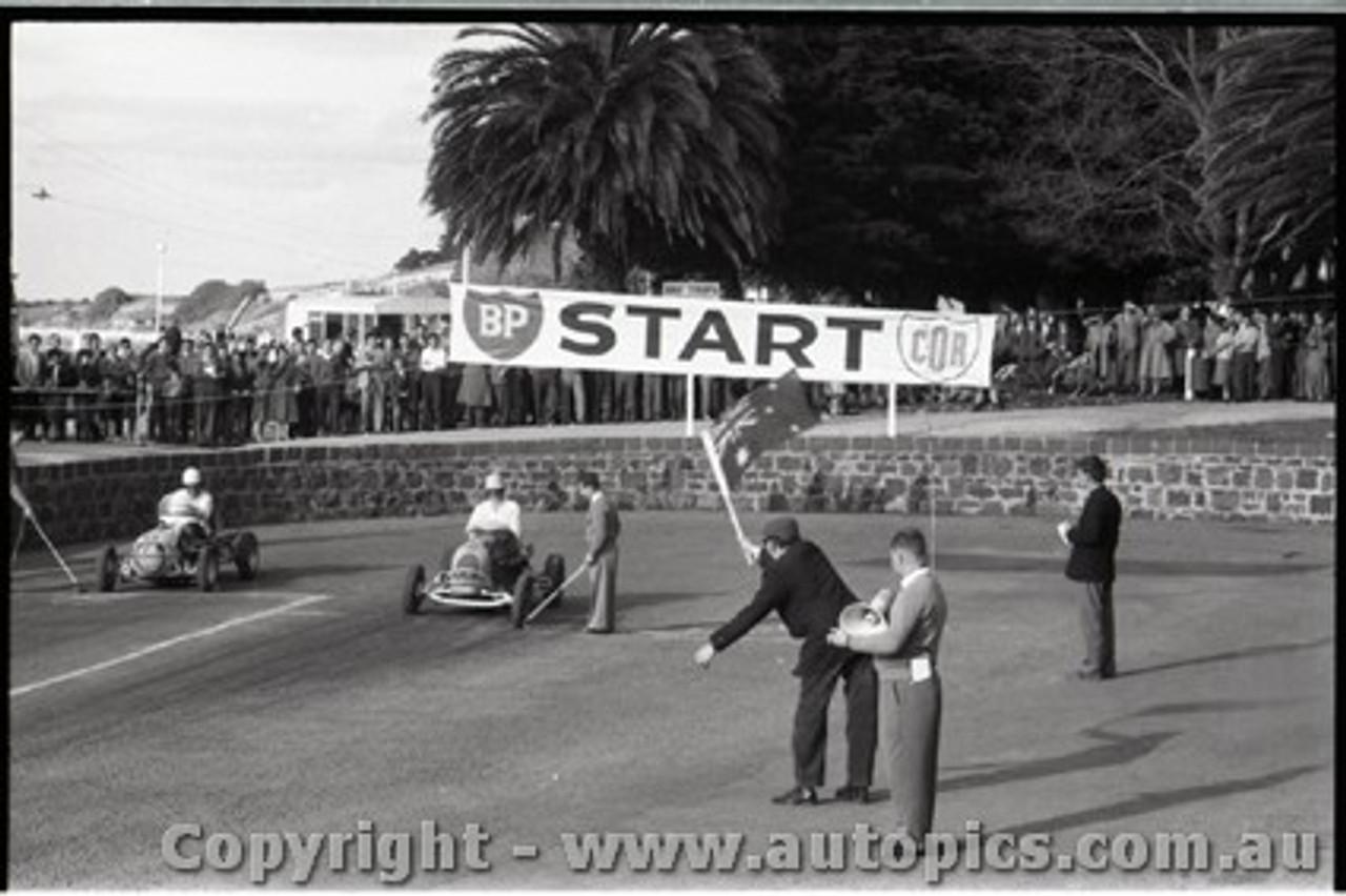 Geelong Sprints 23rd August 1959 -  Photographer Peter D'Abbs - Code G23859-17