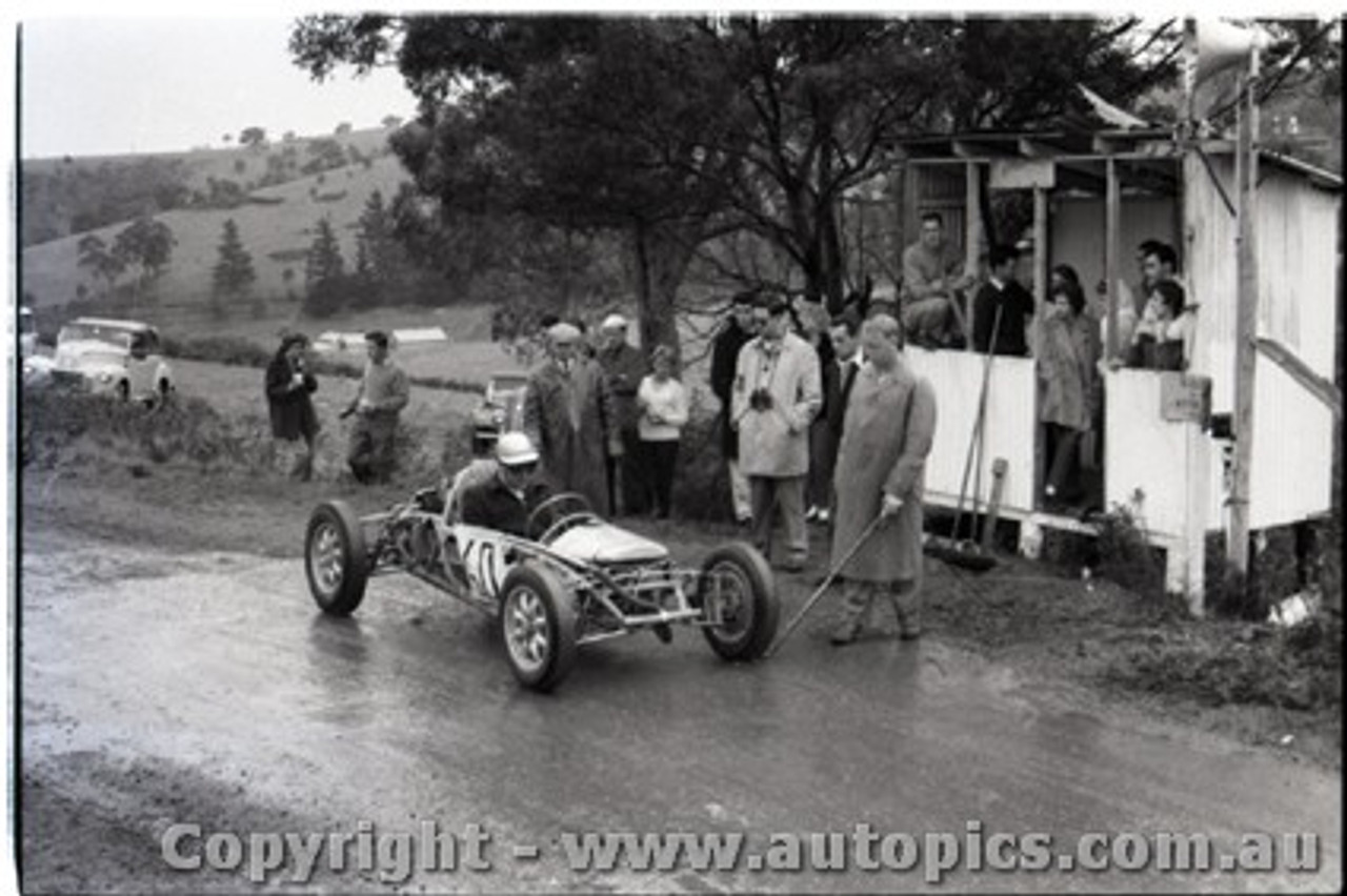 Geelong Sprints 23rd August 1959 -  Photographer Peter D'Abbs - Code G23859-30