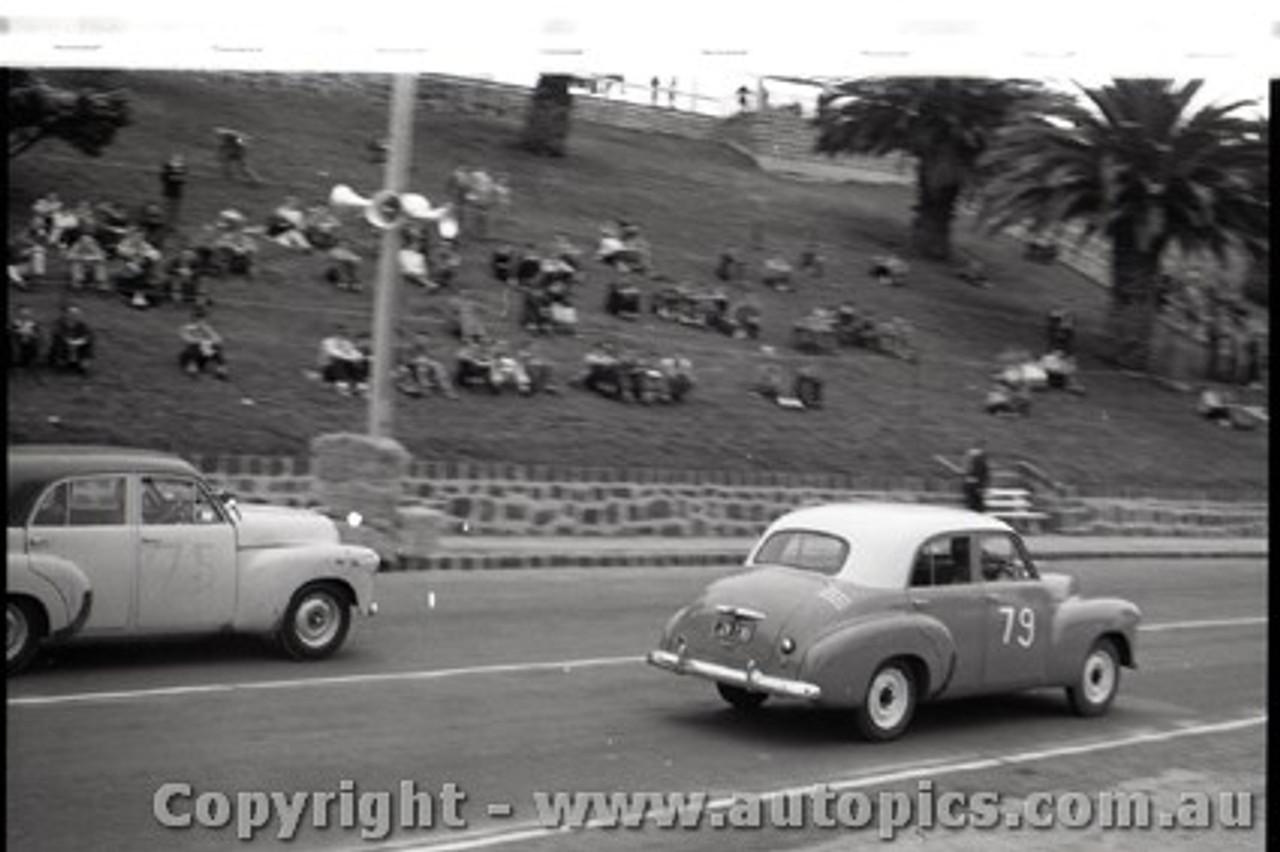 Geelong Sprints 23rd August 1959 -  Photographer Peter D'Abbs - Code G23859-44