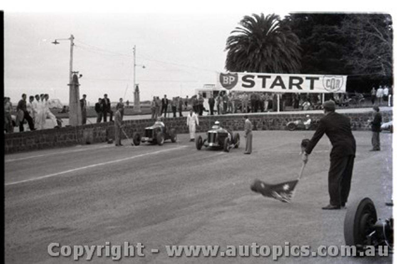 Geelong Sprints 23rd August 1959 -  Photographer Peter D'Abbs - Code G23859-81