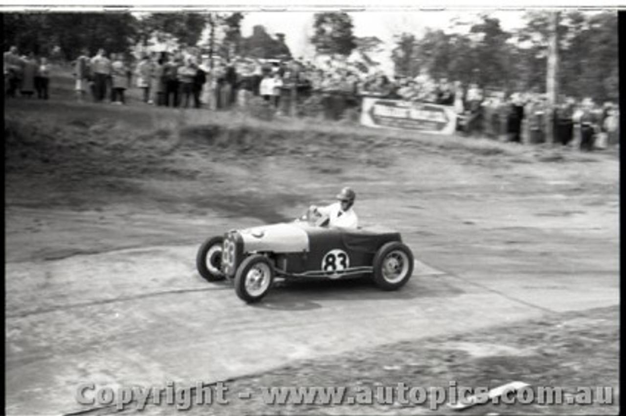 Geelong Sprints 23rd August 1959 -  Photographer Peter D'Abbs - Code G23859-103