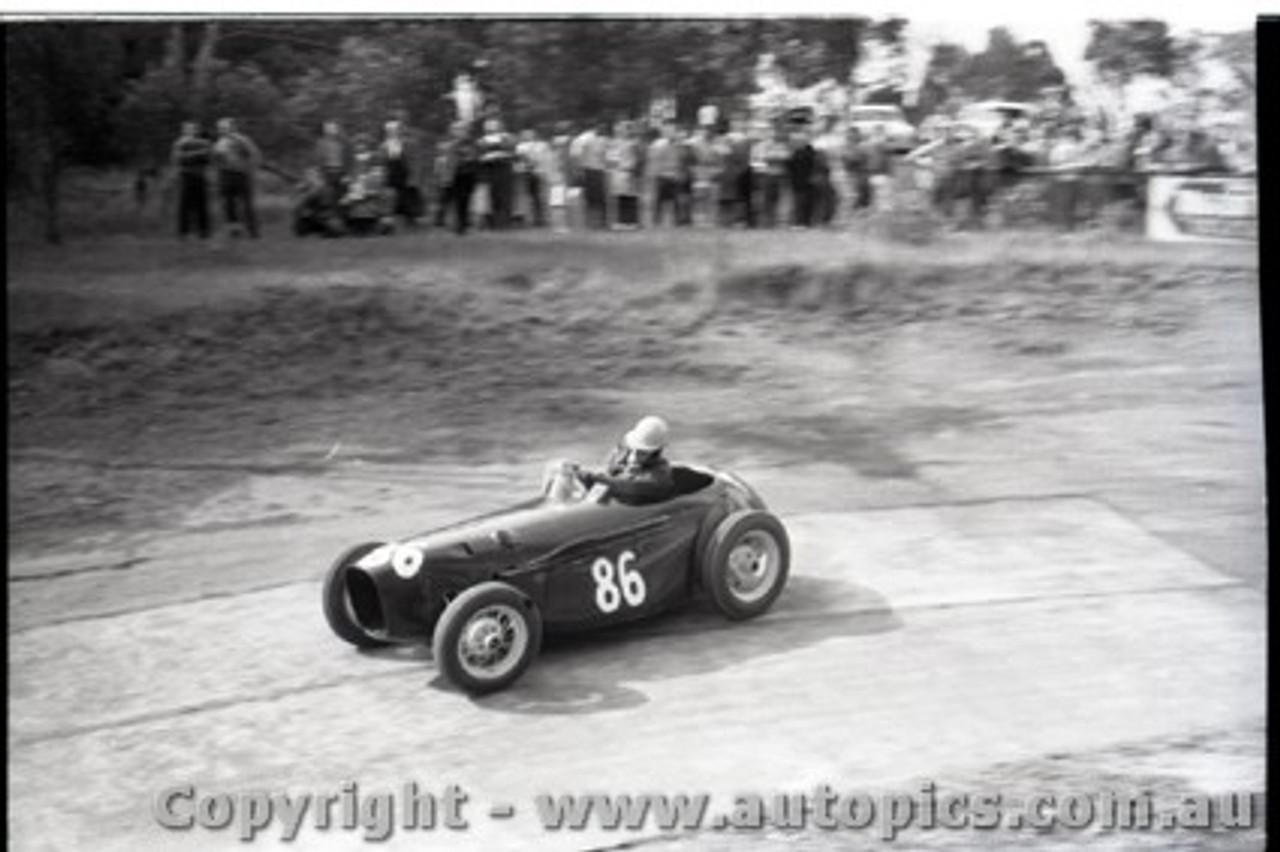 Geelong Sprints 23rd August 1959 -  Photographer Peter D'Abbs - Code G23859-104