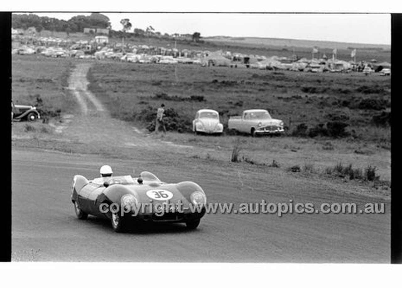 Phillip Island - 12th December 1960 - 60-PD-PI121260-028