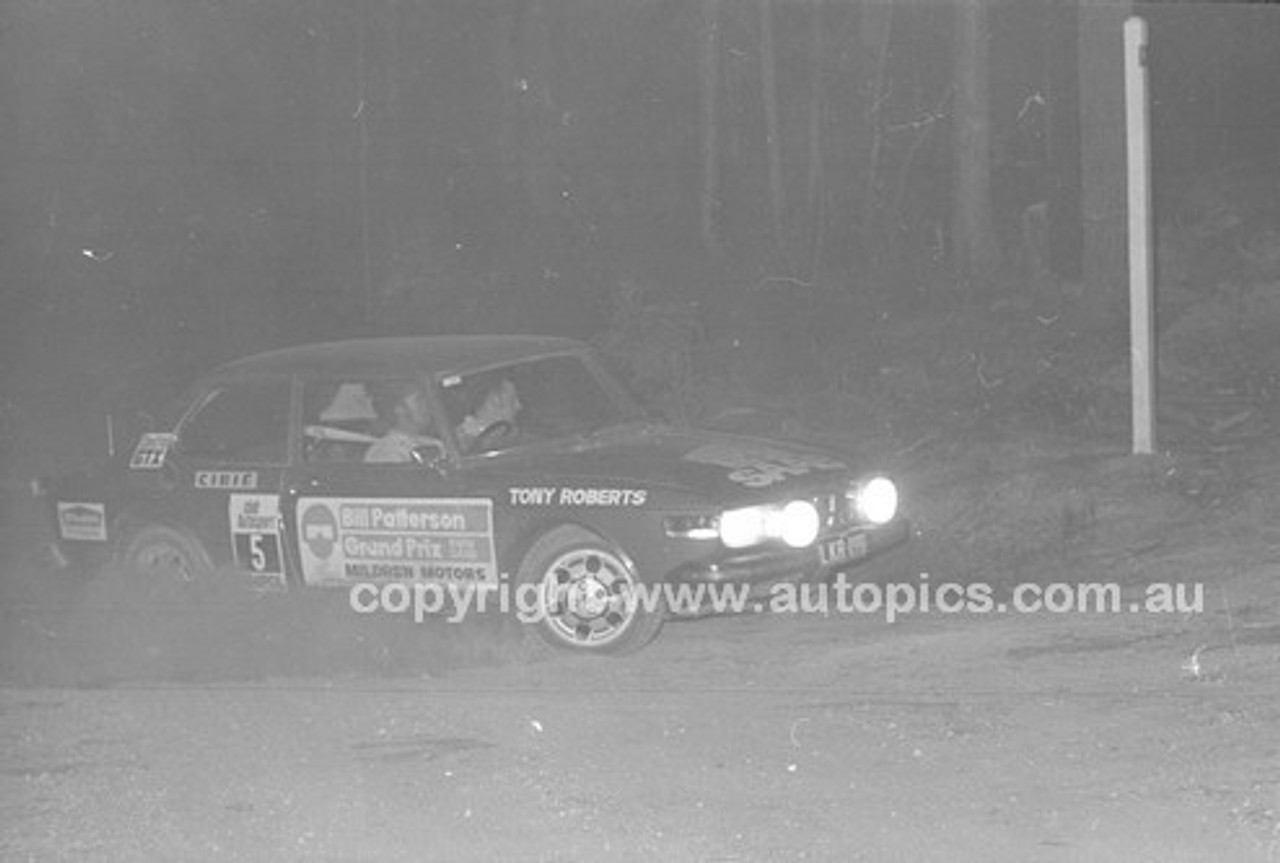 Bega Rally 1973 - Code - 73-T9673-Bega-019