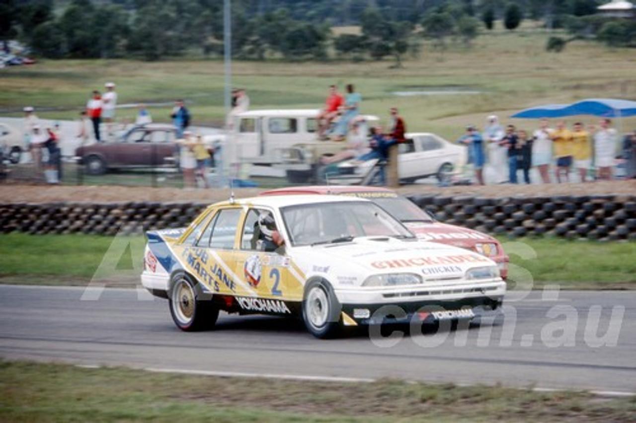 87102 - Allan Grice, Commodore -  Lakeside 1987 - Photographer Ray Simpson