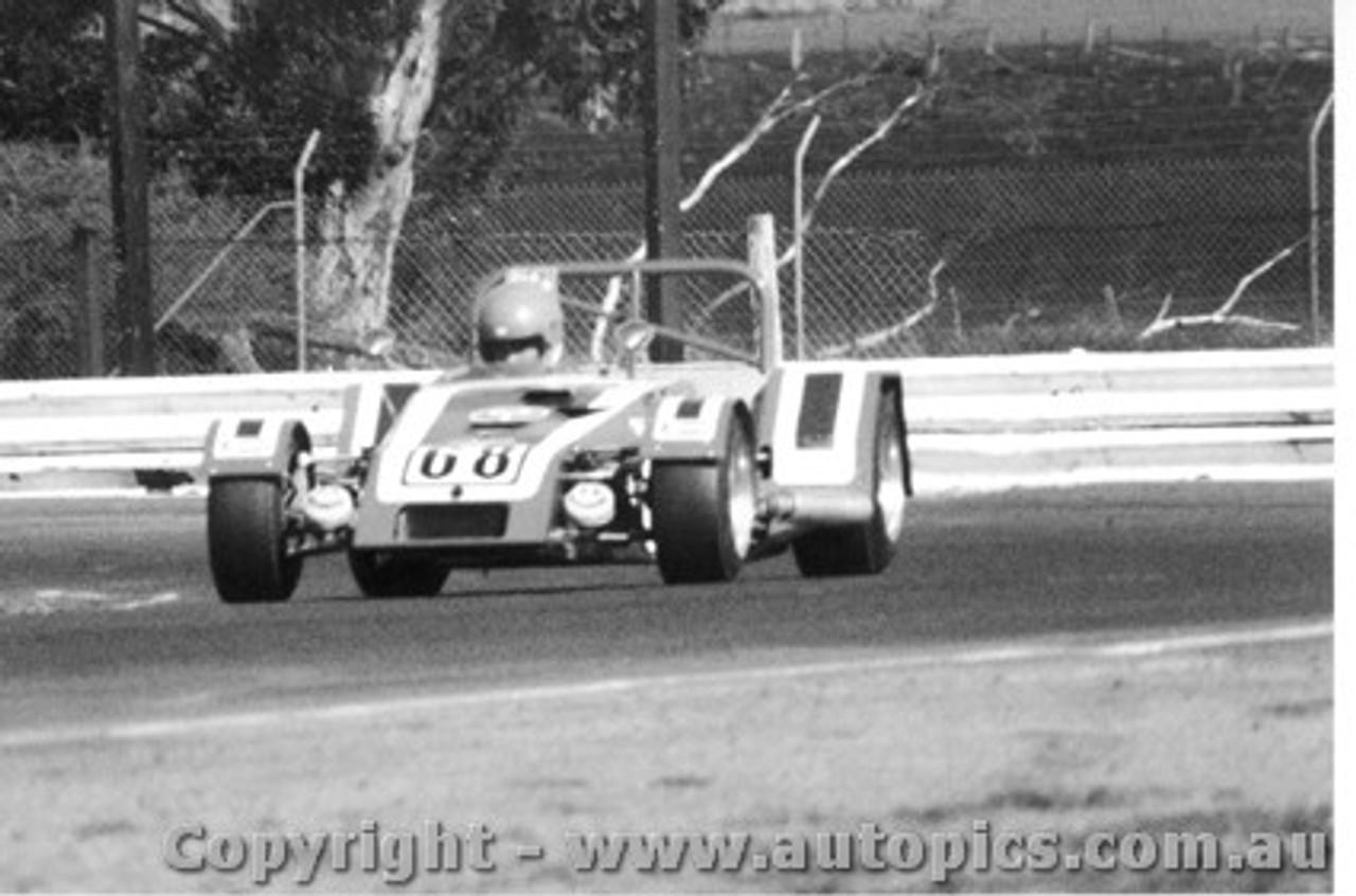 80405 - Peter Jones Cheetah Clubman  - Calder  1980