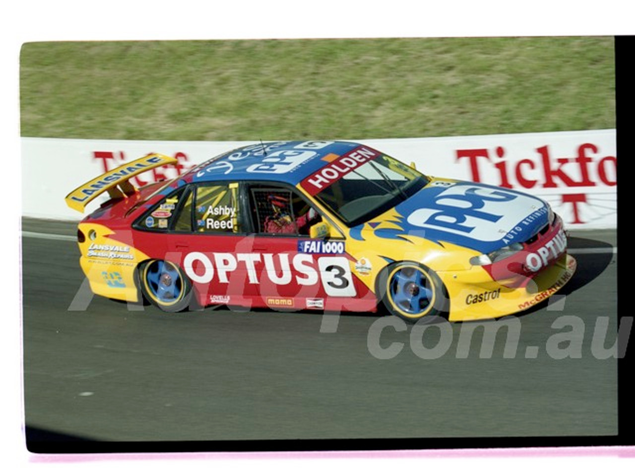 Bathurst FIA 1000 15th November 1999 - Photographer Marshall Cass - Code 99-MC-B99-1295