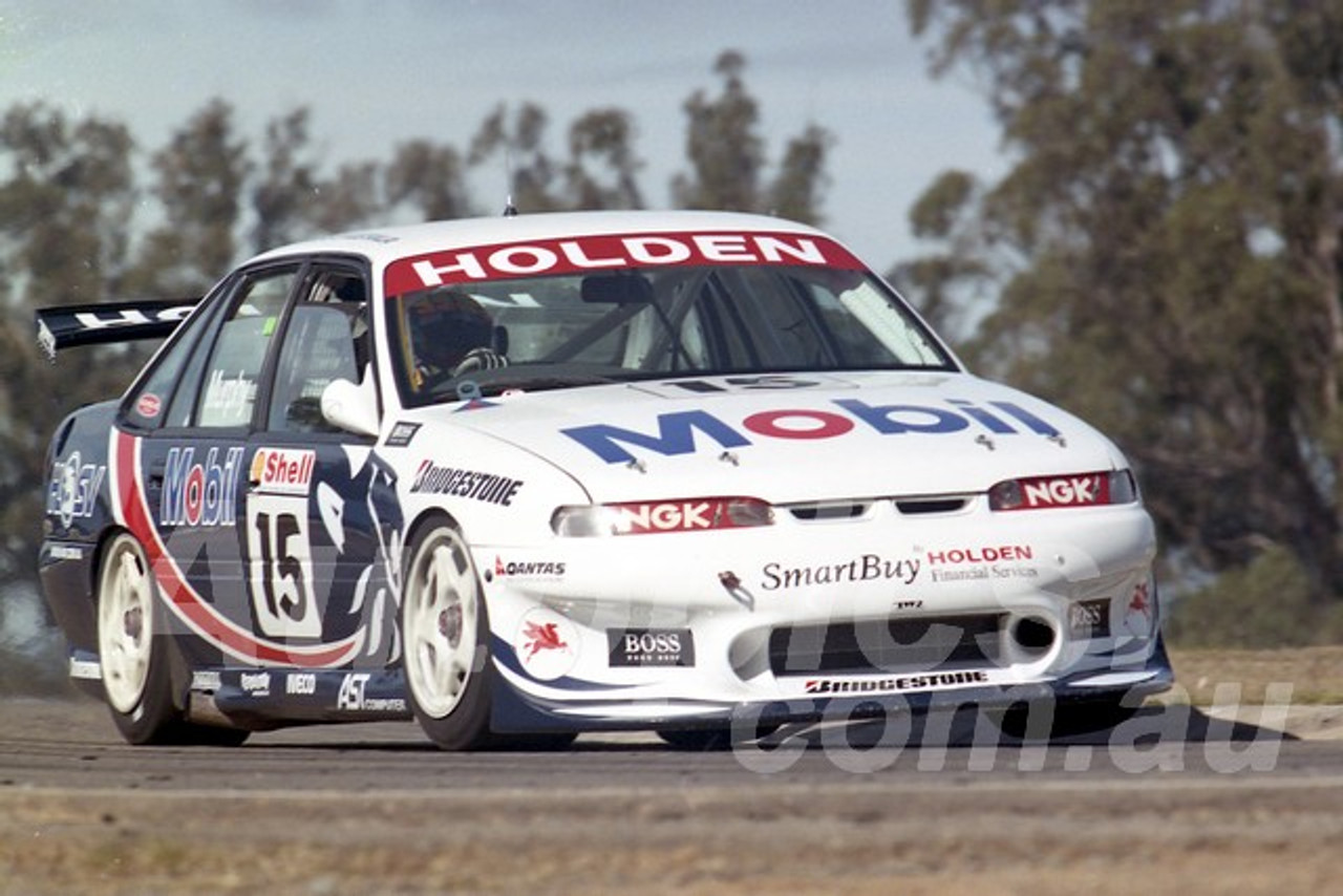 97036 - Greg Murphy, VS Commodore - ATCC Oran Park 1997 - Photographer Marshall Cass