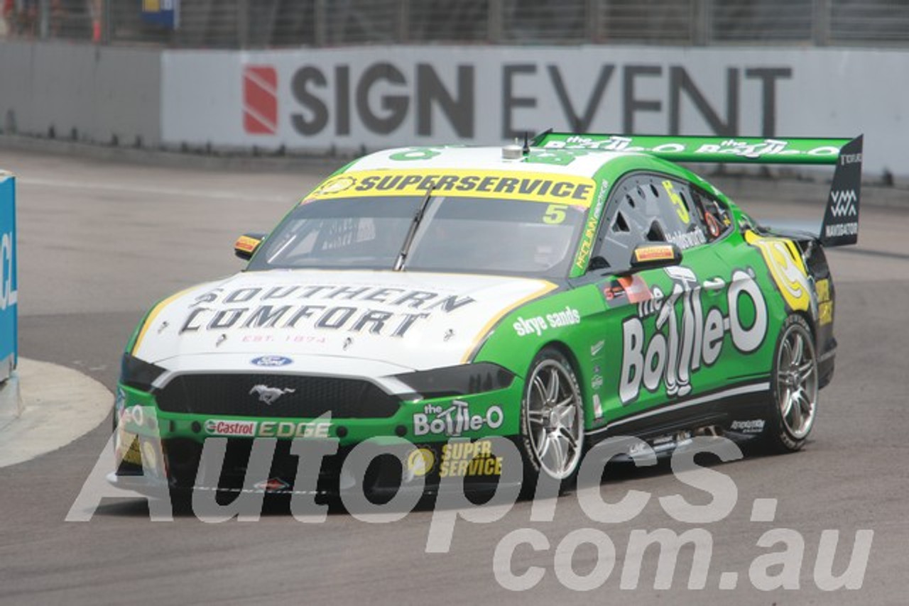 19045 - Lee Holdsworth, Ford Mustang GT - Newcastle 2019