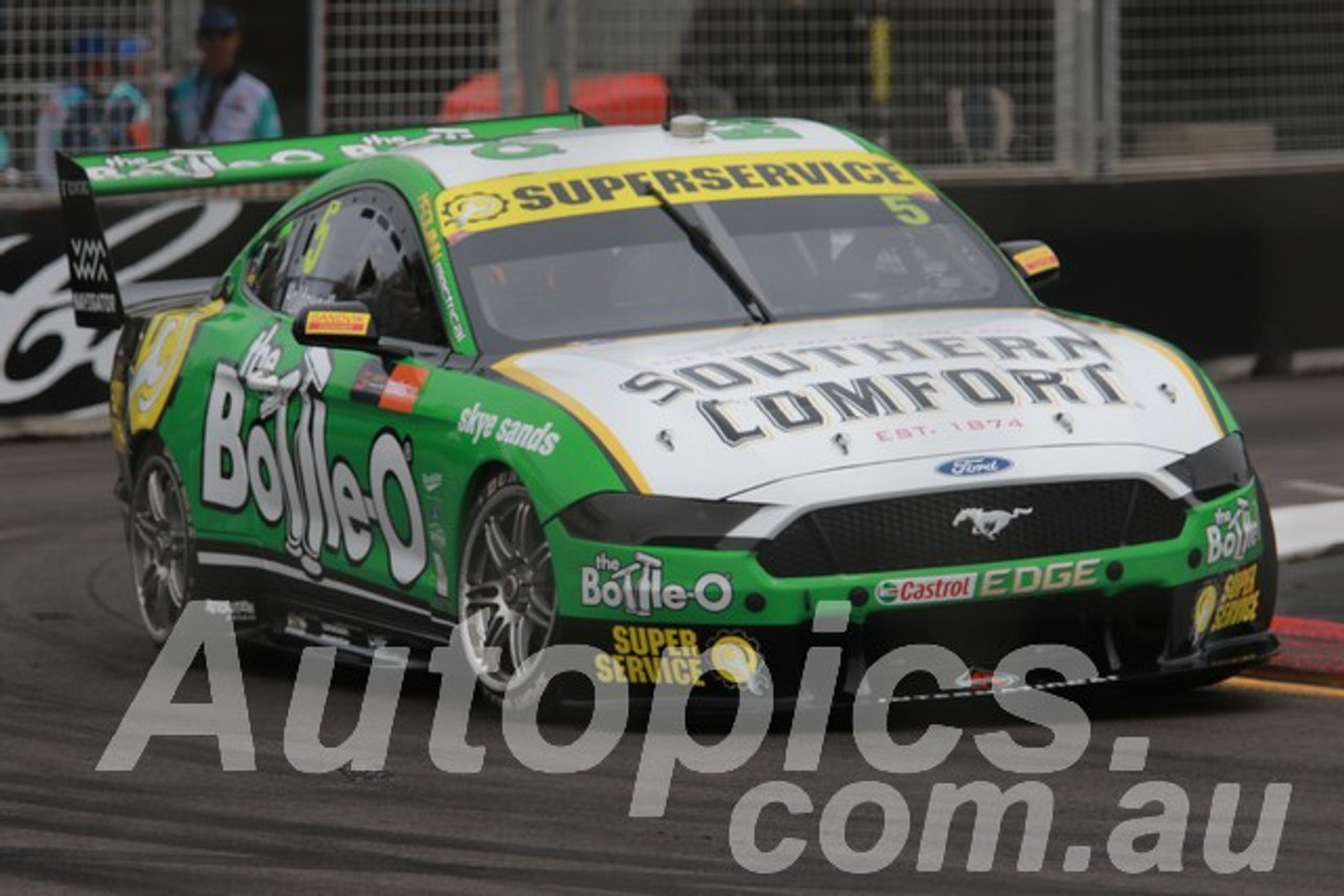 19046 - Lee Holdsworth, Ford Mustang GT - Newcastle 2019