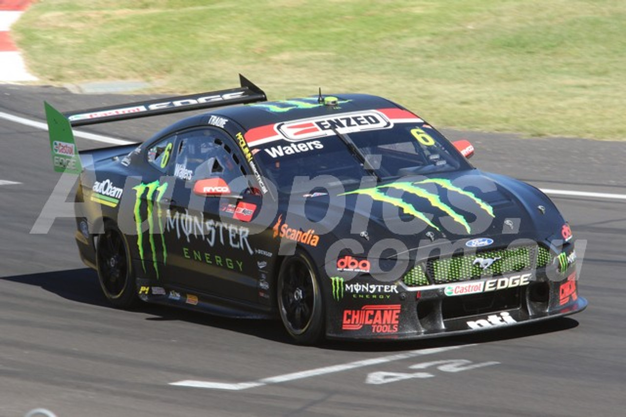 2021101 - Cameron Waters - Ford Mustang GT - Bathurst 500, 2021