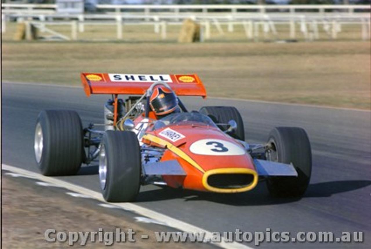 70576 - John Harvey - Jane Repco V8 - Warwick Farm 6th September 1970