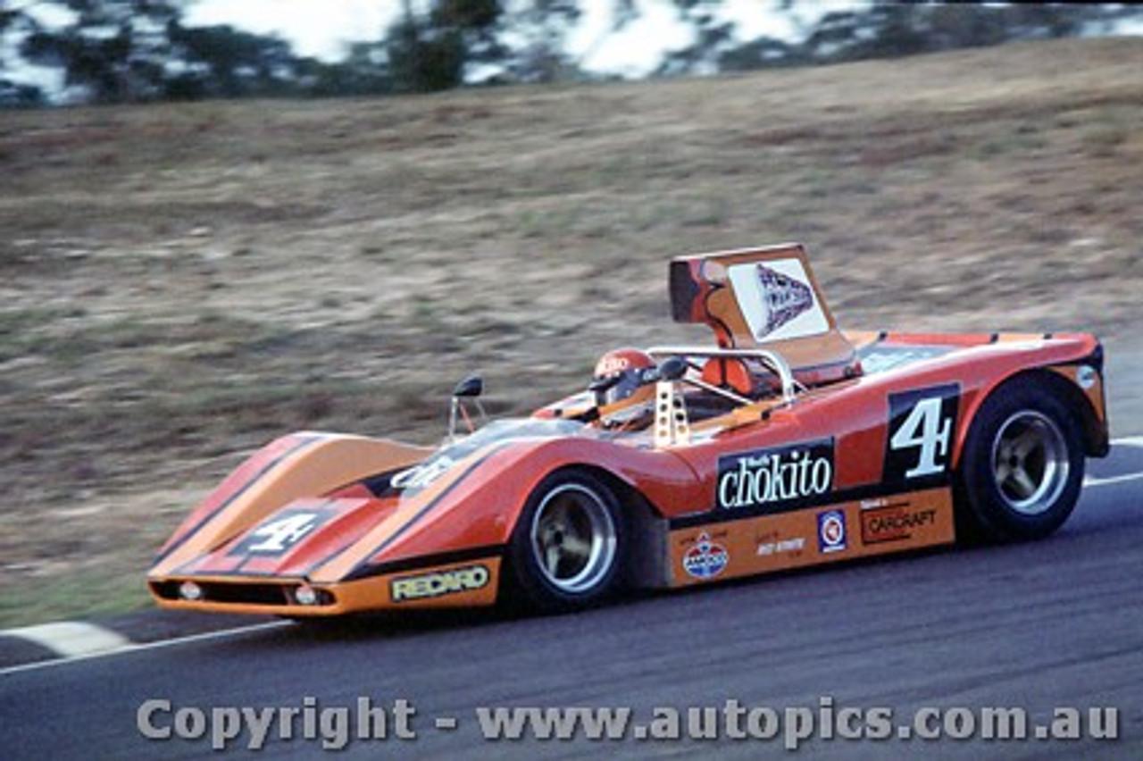 78407 - G. McCombie Matich SR3B - Amaroo  1978 - Photographer Lance J Ruting