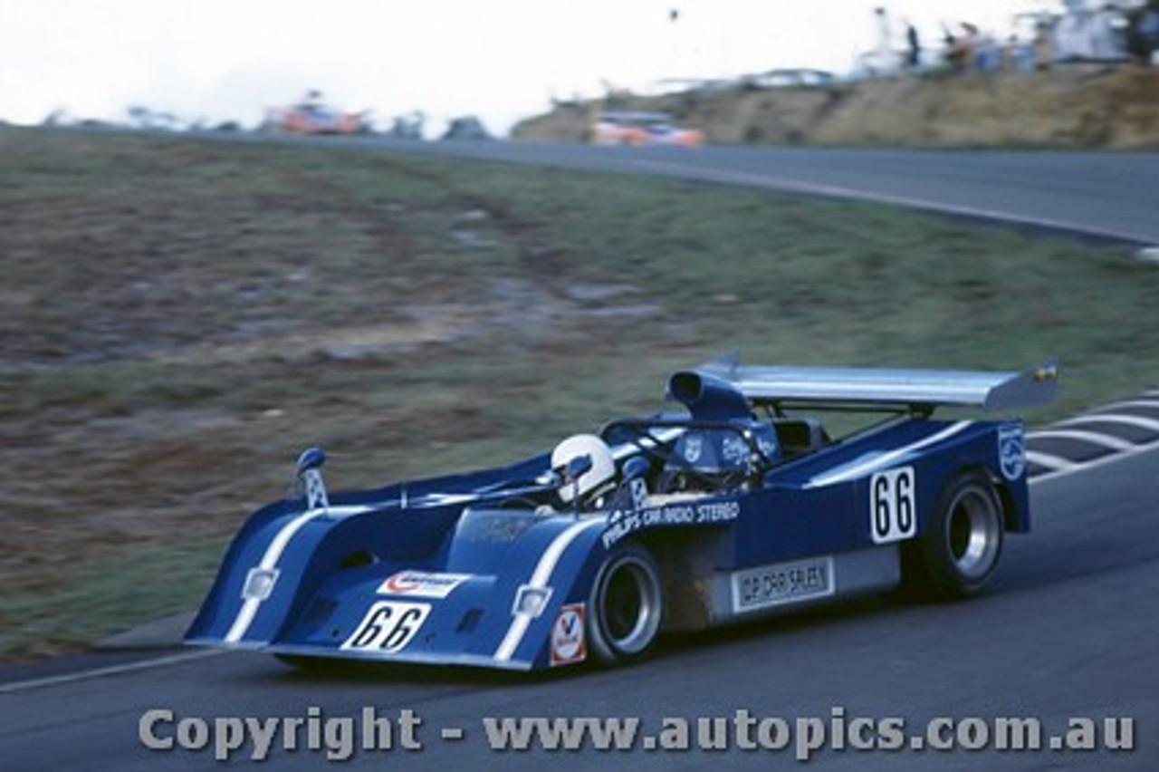 78408 - D. Richardson Matich SR3A - Amaroo 1978 - Photographer Lance J Ruting