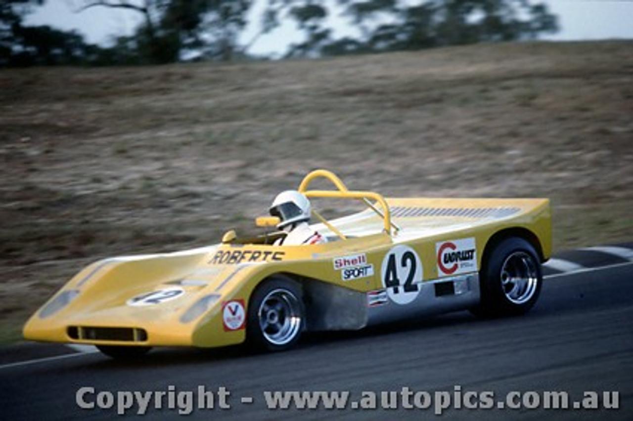 78409 - A. Roberts Roberts S2 - Amaroo 1978 - Photographer Lance J Ruting