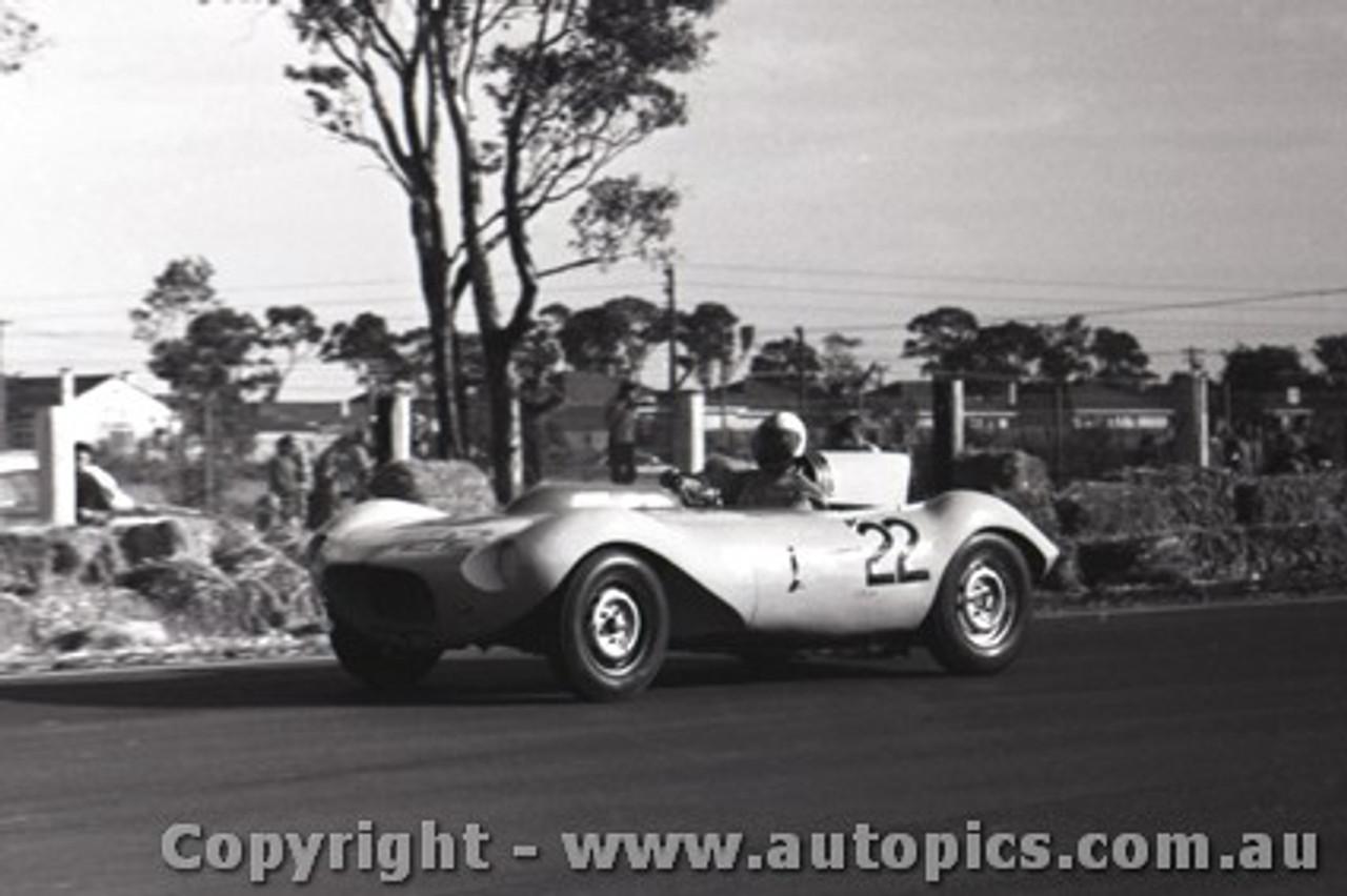 62420 - Roy Williams - Sabrina - Sandown 16th September 1962 - Photographer Peter D Abbs