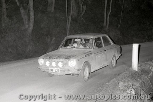 67814 - Toyota - Southern Cross Rally 1967 - Photographer Lance J Ruting