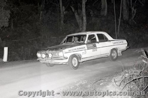 67840 - Holden HR - Southern Cross Rally 1967 - Photographer Lance J Ruting