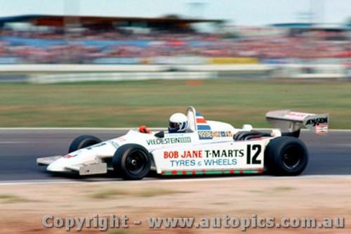 81529 - G. Brabham Ralt RT4 - AGP Calder 1981- Photographer Peter D Abbs