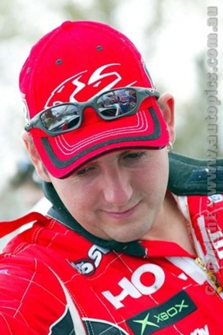 200124 - Todd Kelly - 2003 -  Photographer Marshall Cass