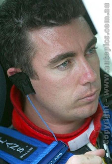 200139 - Simon Wills - 2003 -  Photographer Marshall Cass