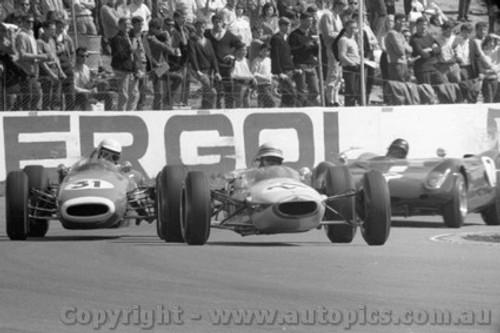 66610 - Allan Grice Elfin Ford - Oran Park 1966 - Photographer Lance J Ruting