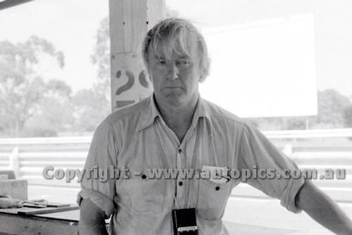 00152 - Harry Firth 1974 -  Photographer Darren House