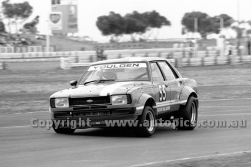 78047 - K. Youlden, Ford Cortina - Calder 1978 - Photographer Darren House
