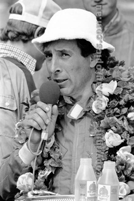79628 - Alfredo Costanzo, Lola T430, Winner of the Winton  Rose City 10,000 - 28th October 1979 - Photographer Darren House