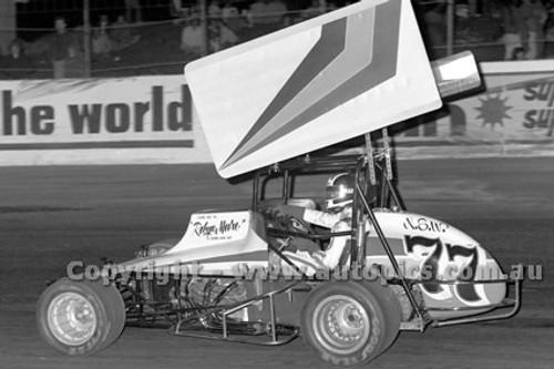 80069 - John Harvey - Liverpool Speedway 1980