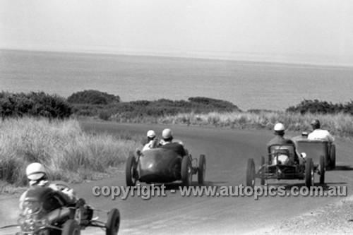 59527 - Phillip Island  1959 - Photographer Peter D'Abbs