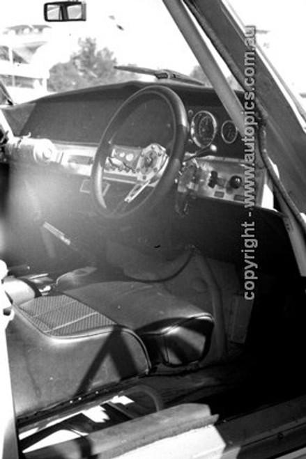 71276 - Jim Smith's Rover V8 - Warick Farm 1971 - Photographer Lance Ruting