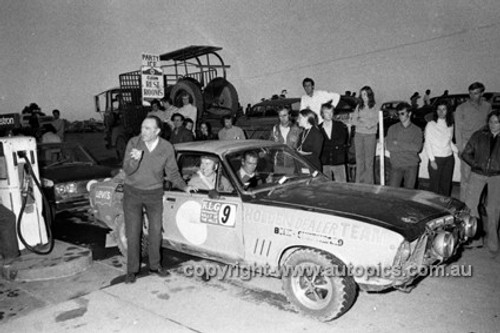 72906 - Holden Dealer Team, Torana - KLG Rally 1972- Photographer Lance J Ruting
