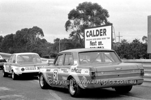 74147 - Ron Harrop, EH Holden - Sandown 1974 - Photographer Darren House
