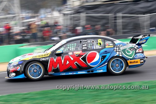 13714 - W. Davison / S. Owen  Ford Falcon FG - Bathurst 1000 - 2013  - Photographer Craig Clifford