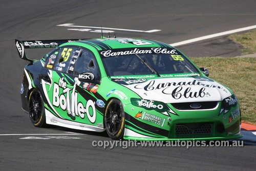 13718 - D. Reynolds / D. Canto   Ford Falcon FG - Bathurst 1000 - 2013  - Photographer Craig Clifford