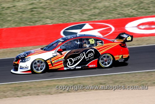 13723 - J. Webb / M. Lieb    Holden Commodore VF - Bathurst 1000 - 2013 - Photographer Craig Clifford