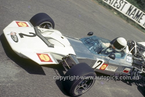 72668 - Mike Hailwood Surtees TS8/11 Tasman Series Warwick Farm 1972