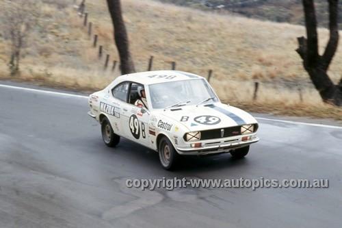 72843 - George Gath Mazda RX2 - Hardie Ferodo 500 Bathurst 1972