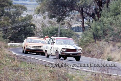72849 - Gary Cooke Mazda 1300 - Hardie Ferodo 500 Bathurst 1972