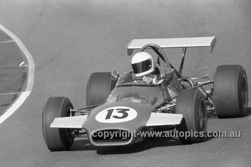 73550 - Bob Holden, Brabham BT6 - Amaroo 1973 - Photographer Lance J Ruting