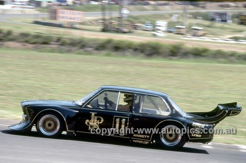 81074  - Allan Grice, BMW - Amaroo 1981