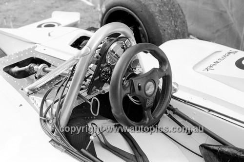 80518 - Guy Edwards Fittipaldi F5A Ford Cosworth V8  - Sandown 1980 - Photographer Darren House
